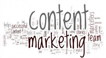Le marketing de contenu : une arme à ne pas négliger