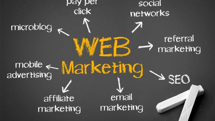 Les différentes techniques de webmarketing