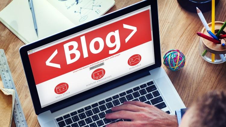 Les blogs foisonnent sur le web