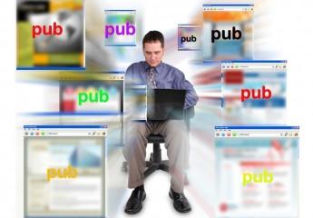 Les publicités sur le web, comment ça se passe ?