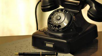 L'importance de l'annuaire téléphonique pour l'entreprise