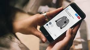 achat-via-smartphone