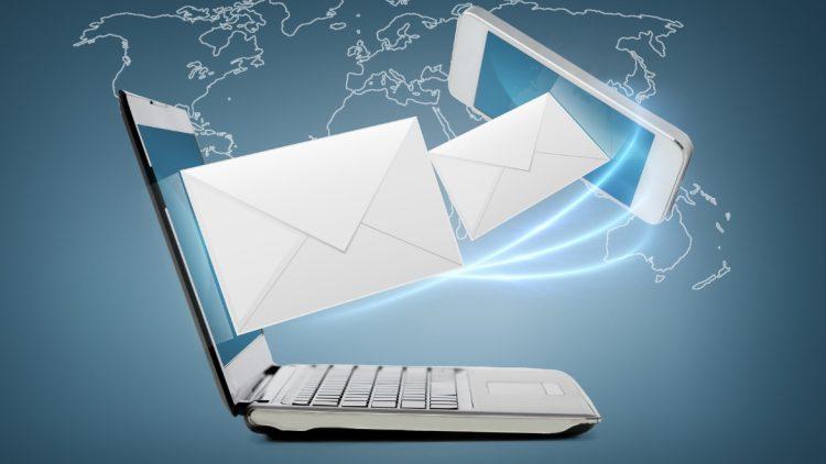 Une campagne de mailing complète