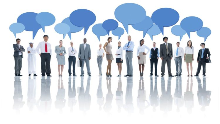 Comment faciliter la communication de groupe dans une entreprise ?