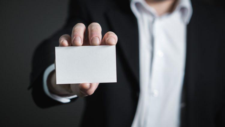 Comment réussir ses cartes de visite ?