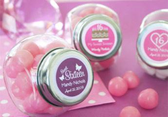 Bonbon personnalisé : cadeau original gourmand pour toutes vos occasions